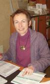 Roseline Baudouard