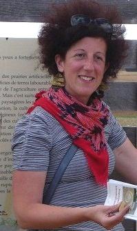 Stéphanie Tézière